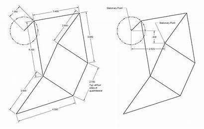 Jansen Mechanism Dimensions Sketch Manufacturinget