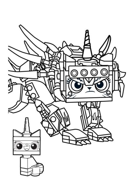 kids  funcouk  coloring pages  lego