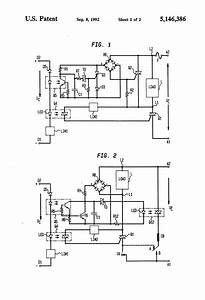 patent us5146386 electronic monitoring and redundant With voltage wiring in series furthermore solid state relay circuit diagram