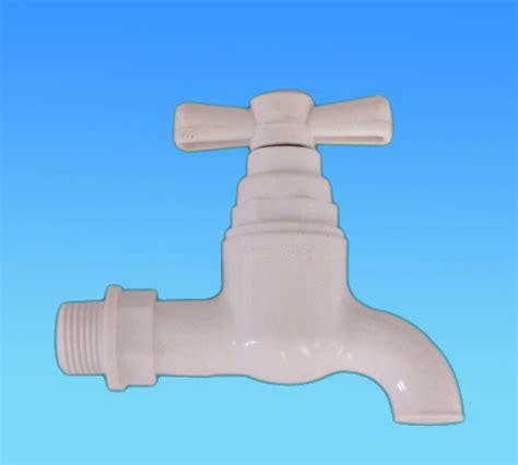 plastic pvc home water tap