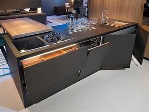 Arbeitsplatte Fenix Ntm : maisons et parquets kitchen design fenix ntm kitchen lebanon parquet ~ Frokenaadalensverden.com Haus und Dekorationen