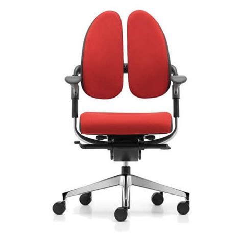 Duo Back Chair Singapore grahl xenium duo back office chair