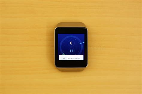 android wear review said to be working on android wear app for iphone