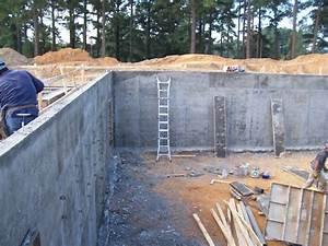 How To Build Concrete Basement Walls - Home Desain 2018