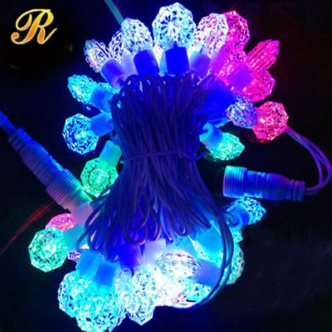 lights led string color changing wholesale buy
