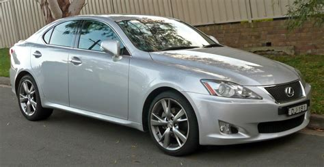 2009 Lexus Is 250 Hp by 2009 Lexus Is 250 Information And Photos Zomb Drive