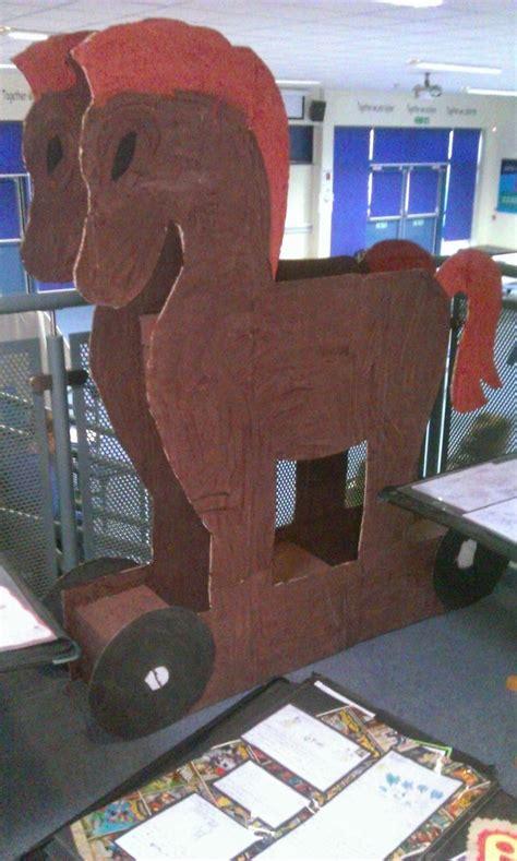 primaryart trojan horse