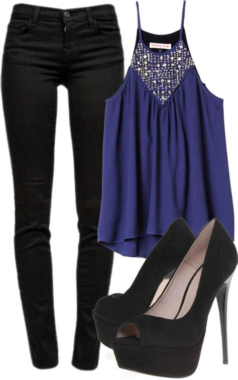 17 Best images about Nightclub outfits on Pinterest   Nightclub outfits Rocker look and Night out