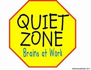 Quiet Zone Rectangle Clipart | ClipArtHut - Free Clipart
