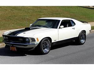 1970 Ford Mustang Mach 1 for Sale   ClassicCars.com   CC-1045454