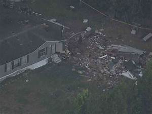 Pilot Of Plane That Crashed Into North Carolina Home