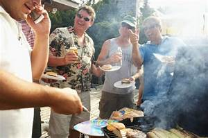 Labor Day Grilling Tips For The Grillmaster In Your Family