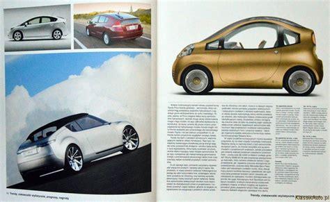 prezentacja najlepszych nowych samochodow koncepcyjnych