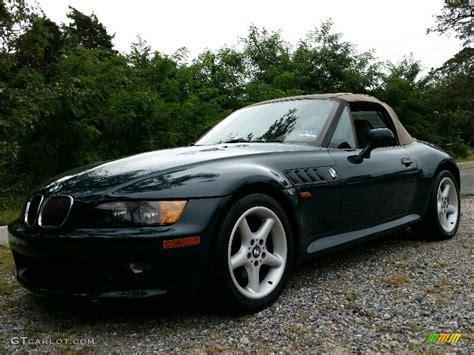 dark green bmw 1997 dark green bmw z3 2 8 roadster 107269175 gtcarlot