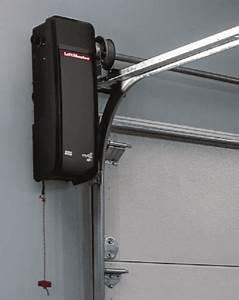 Installed Pricing Side Mounted Garage Door Openers One