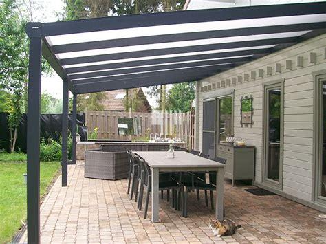 terrassenüberdachung glas alu terrassen 252 berdachung alu kaufen in th 252 ringen bestellen