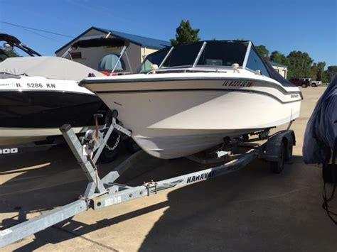 Grady White Tournament Boats by Used Grady White 192 Tournament Boats For Sale Boats