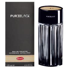 Pure black bugatti 2009 eau de toilette. عطر مردانه بوگاتی - پیور بلک(Bugatti- Pure Black)