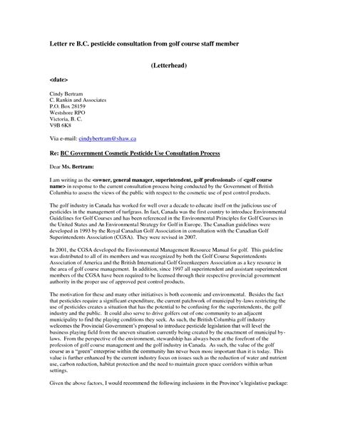 business letter format  letters  sample letters