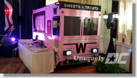 food truck themed event production  washington dc
