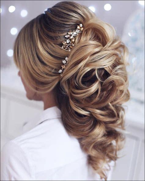 frisuren hochzeit halblange haare hochzeit frisuren