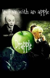 In Love with an... Drarry Ff