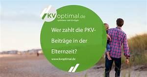 Beschäftigungsverbot Schwangerschaft Gehalt Berechnen : wer zahlt die pkv beitr ge in der elternzeit ~ Themetempest.com Abrechnung