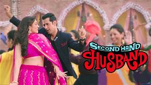 Tina Ahuja Gippy Grewal Second Hand Husband Movie Song Pic ...