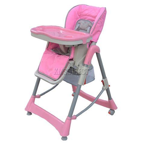 chaise haute bebe reglable en hauteur pliable bébé chaise haute recline chaise haute réglable en