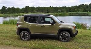 Jeep Renegade Trailhawk : 2016 jeep renegade trailhawk review ~ Medecine-chirurgie-esthetiques.com Avis de Voitures