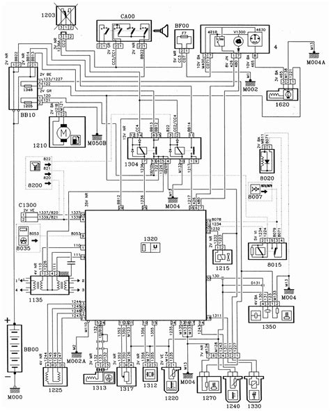 International Truck Abs Wiring Diagram