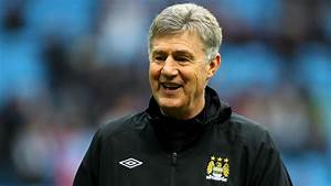 Brian Kidd to become interim manager of Man City - ITV News