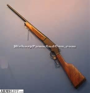 Henry 308 Lever Action Long Ranger for Sale