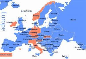 Plaque Immatriculation Etrangere : europa ~ Medecine-chirurgie-esthetiques.com Avis de Voitures