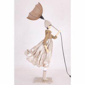 Lampe Frau Mit Schirm : skitso lampe ~ Eleganceandgraceweddings.com Haus und Dekorationen