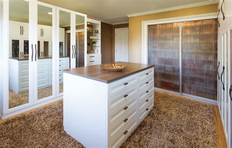 take a peek into these luxury closets