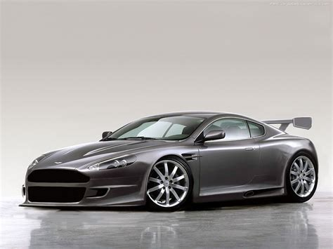 2008 Aston Martin Dbs Other Pictures Cargurus