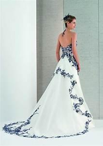robe de mariee original de couleur idees et d With robe de mariée alsace