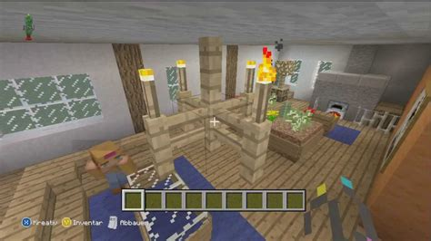 minecraft xbox  edition schoener wohnen wohnzimmer