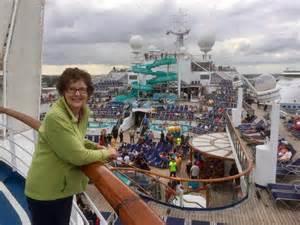 Carnival Conquest Cruise Ship
