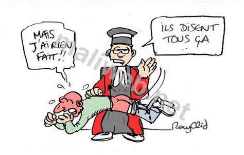 juge du si鑒e maliweb chronique satirique ladji bourama le juge universel