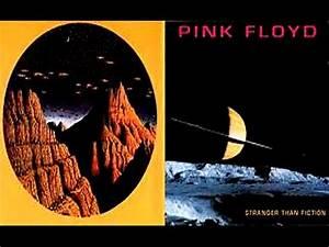 Pink Floyd -  U0026quot  Stranger Than Fiction  U0026quot  Full Hd Audio