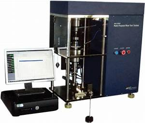 Tribometers | Friction & Wear Loss Testing Tribology Equipment