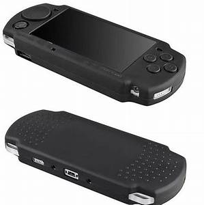 SONY PSP 2000 3000 Silicone Case Pro (end 4/25/2020 2:34 AM)