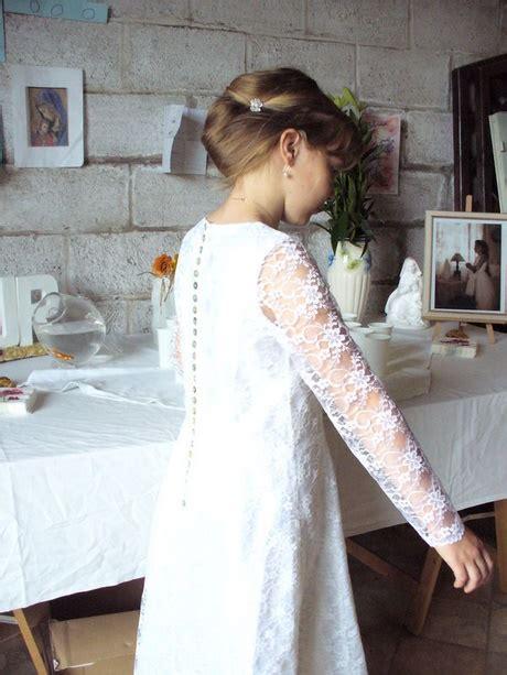 Robe Blanche 14 Ans Robe De Communion Blanche 14 Ans