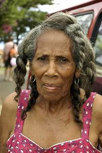 Pictures of the Caribbean - Dominica-0011 - woman of the ...