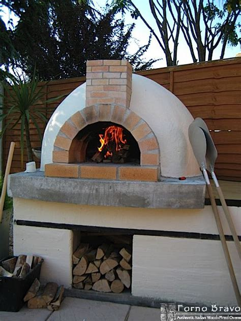 Backyard Pizza Oven Diy by 20 Amazing Outdoor Ovens To Make Pizzas All Summer