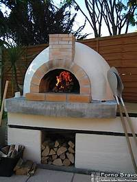 how to build an outdoor pizza oven 20+ Amazing Outdoor Ovens To Make Pizzas All Summer