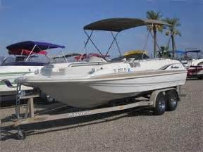 hurricane fun deck 201 boats for sale