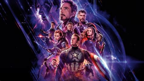wallpaper avengers endgame captain america iron man